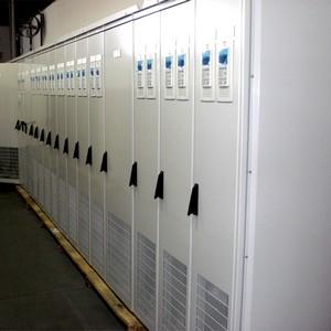Empresa de painel para máquinas operatrizes