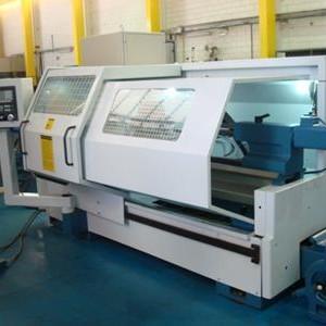 Industria de painel para máquinas industriais