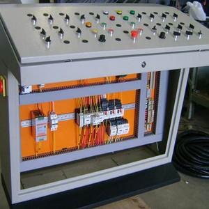 Fabrica de painel para máquinas industriais