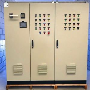 Fabricante de painel elétrico de distribuição