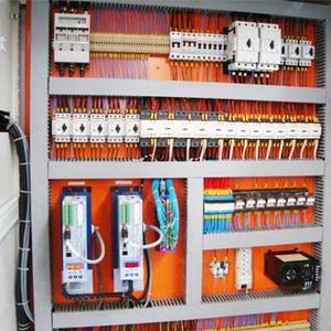 Fabricante de painel elétrico com clp