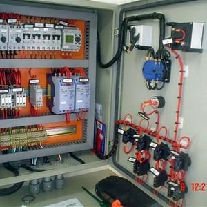 Fornecedor de painel elétrico de entrada