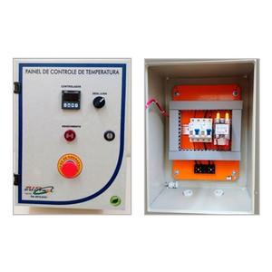 Painel elétrico de entrada em sp