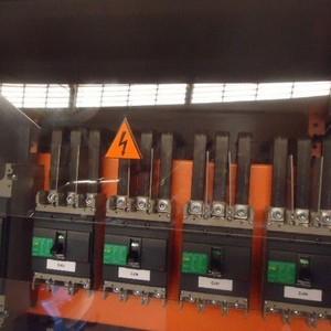 Disjuntor painel elétrico