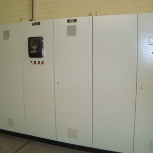 Empresas de quadros elétricos
